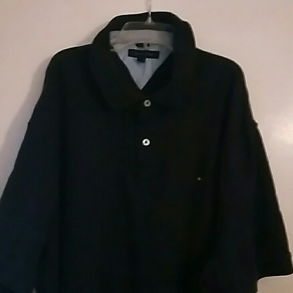 74c26405 Tommy Hilfiger Shirts | 4xl Polo Shirt Short Sleeve | Poshmark